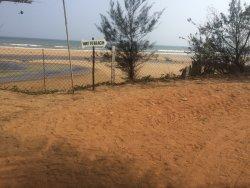 Resort Experience at Puri