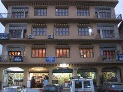 TLT Hotel (Tashi Longched Trokhang)