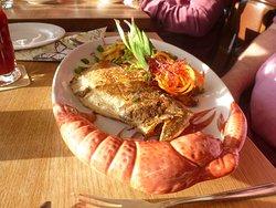 Fischrestaurant Waterblick