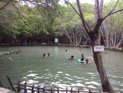 Reserva Ecológica El Corchito
