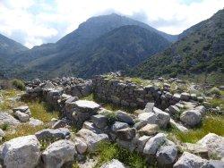 Late Minoan Settlement of Azorias