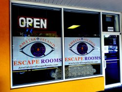 Amelia Island Escape Rooms