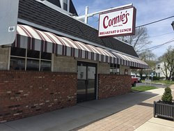 ‪Connie's Restaurant‬
