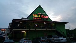Casa Fiesta Mexican Restaurant