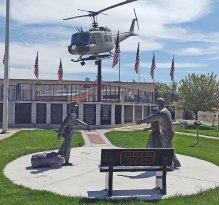 Western Slope Vietnam War Memorial