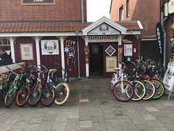 Rad&Roll Fahrradverleih