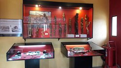 科尔加瓜博物馆