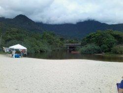 Sao Goncalo Beach