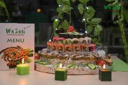 Wasabi sushi bar & lounge