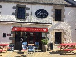 Kerilan Café