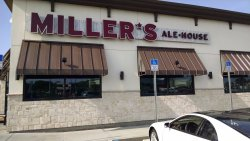 Miller's Ale House