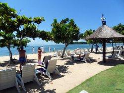 Laguna resort -nádherný hotel.