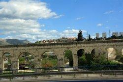 Split Aqueduct