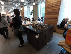 Starbucks Coffee Meguro