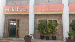 Wadeshwar