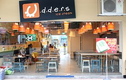 Udders Ice Cream Novena