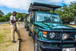 Heritage Day Tours & Safaris