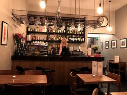 Blackbird Bar & Kitchen