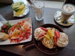 Central Cafe