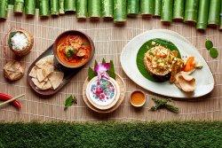 Bambooda Restaurant