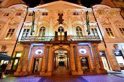 Rebuy Stars Casino Savarin Prague