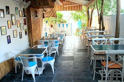 Cafe ROVA