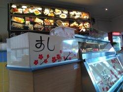 Sushi Yah