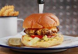 Burger Shed 18