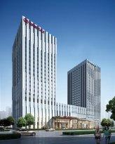 Crowne Plaza Harbin Songbei Wanda (Coming Soon)