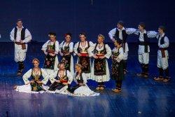 Serbian Folklore Evening