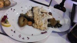 pesce piastra