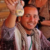 Abdullah Nawafleh - Jordan Private Tour Guide