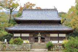 Kanzeon Temple
