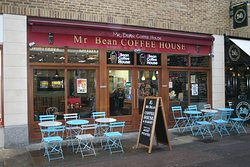 Mr Bean Coffee House