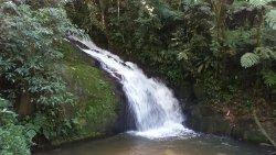 Cachoeira do Alecrim