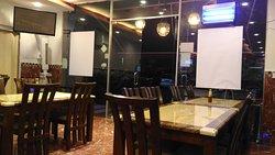 Al-Mukalla Restaurant