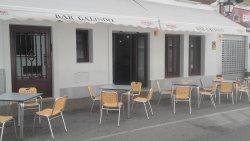 Bar Galindo