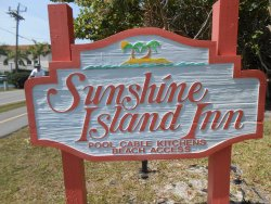 Sunshine Island Inn