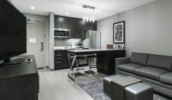 Homewood Suites by Hilton Boston Logan Airport Chelsea