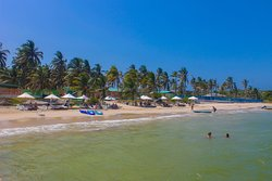Palmarito Beach Hotel