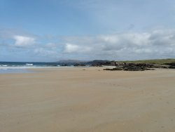Dunfanaghy Bay