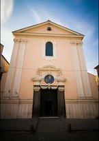 Chiesa del Santissimo Rosario e Corpo di Cristo