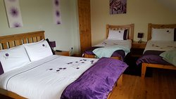 Loughrask Lodge Bed and Breakfast