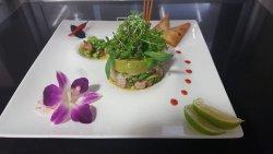Croix Blanche Restaurant Aigle