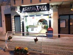 Capolinea Malta