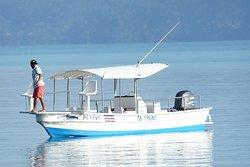 Cabinas Jimenez Golfo Dulce Boat Tour