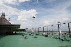 Oita Airport Observation Deck