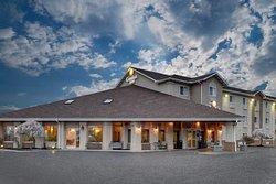 Comfort Inn Norwalk Sandusky South