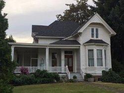 The McClaine House