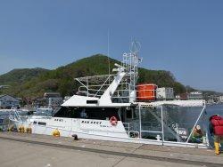 Hamanasu Cruise